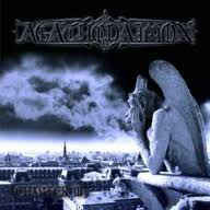 Agathodaimon ‎– Chapter III (CD, used)