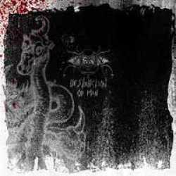 Svartsyn – Destruction Of Man (CD, new)
