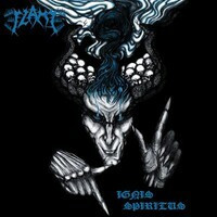 Flame - Ignis Spiritus (CD, new)