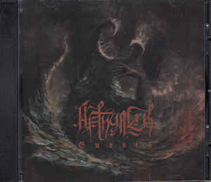Aethyrick – Gnosis (CD, new)
