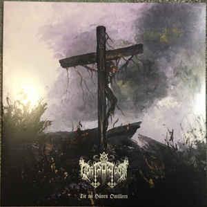Goats Of Doom – Tie On Hänen Omilleen (CD, new)