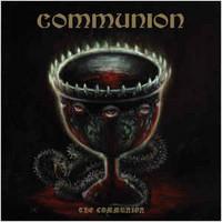 Communion – The Communion (CD, uusi)