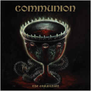 Communion  ‎– The Communion (CD, new)