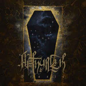 Aethyrick – Praxis (CD, uusi)