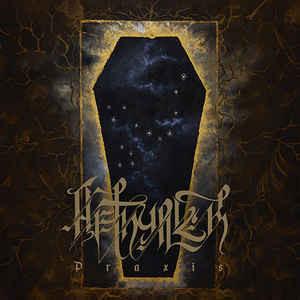 Aethyrick – Praxis (LP, new)