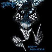 Flame - Ignis Spiritus (LP, uusi)