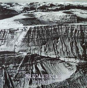 Precambrian – Tectonics (LP, new)