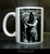 Death makes an artist -mug