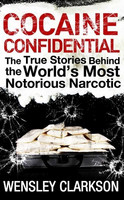 Cocaine Confidential (Used)