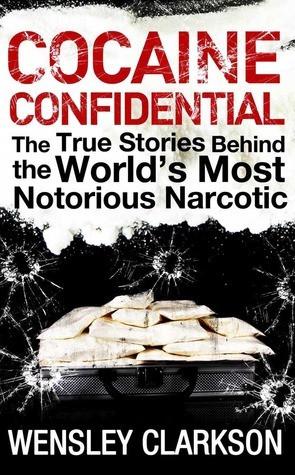 Cocaine Confidential (Used)