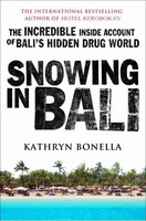 Snowing in Bali (Used)
