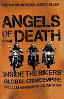 Angels of Death: Inside the Biker Gangs' Crime Empire (Used)