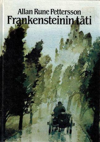 Frankensteinin täti (Used)