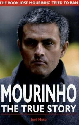 Mourinho the True Story (used)
