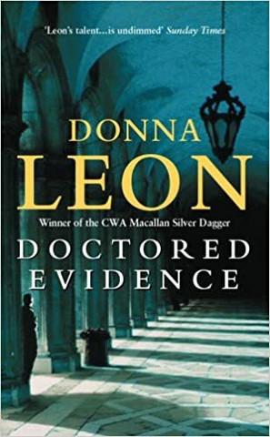 Doctored Evidence (käytetty)