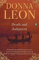 Death and Judgment (used)