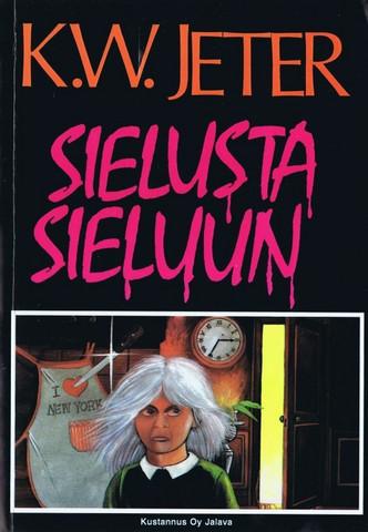 Sielusta sieluun (used)