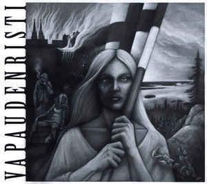 Vapaudenristi / Uskonrauha – Vapaudenristi / Uskonrauha (CD, new)