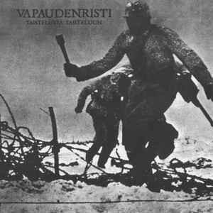 Vapaudenristi / Pagan Skull – Vapaudenristi / Pagan Skull (CD, new)
