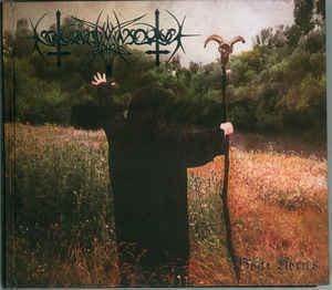 Nokturnal Mortum – Goat Horns (CD, new)