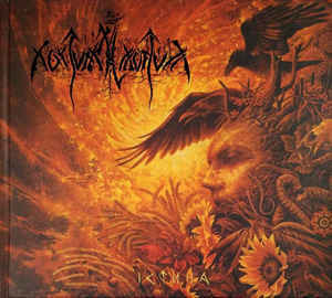 Nokturnal Mortum ‎– Істина (CD, uusi)