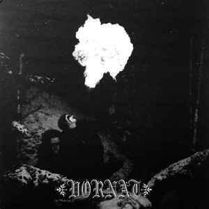 Vornat – Vornat (CD, new)