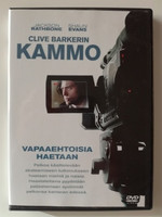Clive Barkerin Kammo (DVD, used9