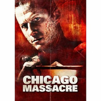 Chicago Massacre (DVD, käytetty)