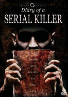 Diary OF A Serial Killer (DVD, käytetty)