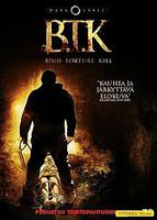 B.T.K Bind Torture Kill (DVD, käytetty)