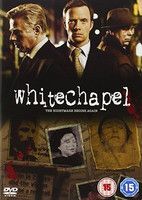 Whitechapel - The Nightmare Begins Again (DVD, käytetty)