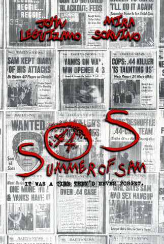 SOS - Summer Of Sam (DVD, used)