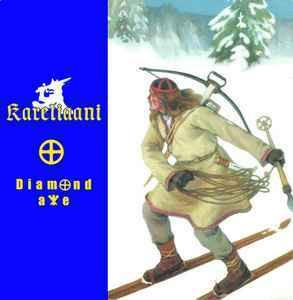 Kareliaani -  Diamond Axe (CD, new)