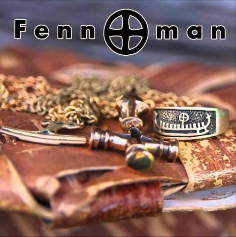 Fennoman – Lauluja Pohjoisesta Identiteetistä (CD, uusi)
