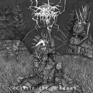 Darkthrone – Circle The Wagons (CD, new)