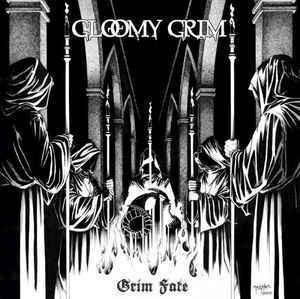 Gloomy Grim – Grim Fate (CD, new)