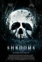 Shrooms (DVD, käytetty)