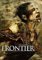 Frontier(s) (DVD, used)