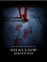 Shallow Ground (DVD, käytetty)