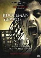 Kuoleman Kerros (DVD, käytetty)