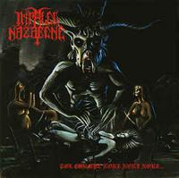 Impaled Nazarene – Tol Cormpt Norz Norz Norz... (CD, uusi)