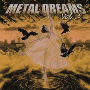 Metal Dreams Vol. 3 (CD, used)