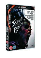 Scream Of The Banshee (DVD, käytetty)