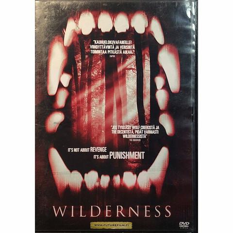 Wilderness (DVD, käytetty)