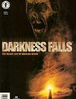 Darkness Falls (DVD, used)
