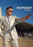 Morrissey 25 Live (Blu-ray, used)