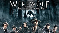 Werewolf The Beast Among Us (Blu-ray, käytetty)