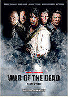 War Of The Dead (Blu-ray, käytetty)