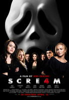 Scre4m (Blu-ray, used)
