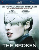 The Broken (Blu-ray, käytetty)
